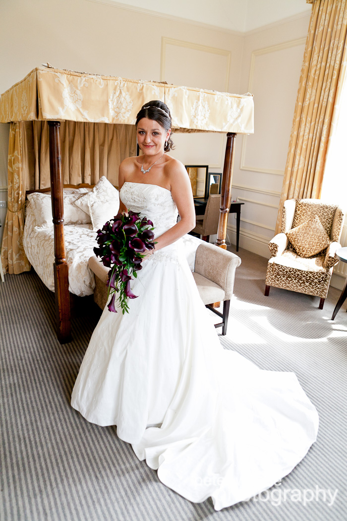 Allbrighton Hotel Wedding Of Bethan And Russell In Shropshire