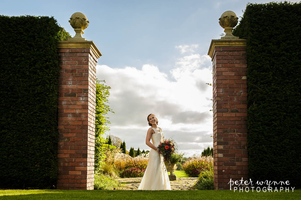 abbeywood estate wedding photographer 19