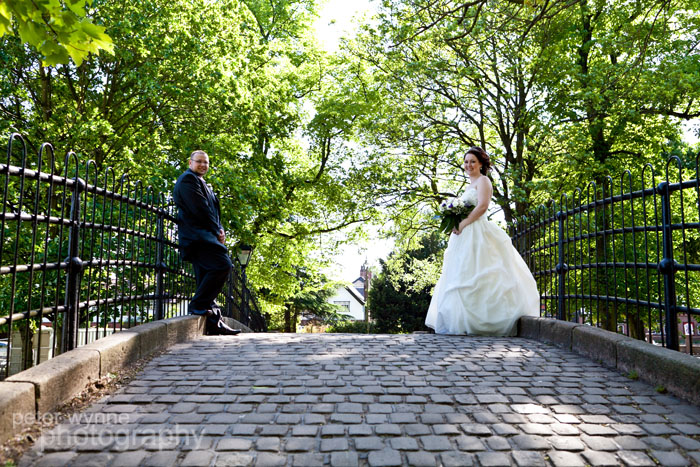 Worsely Court House Wedding Photographer Manchester