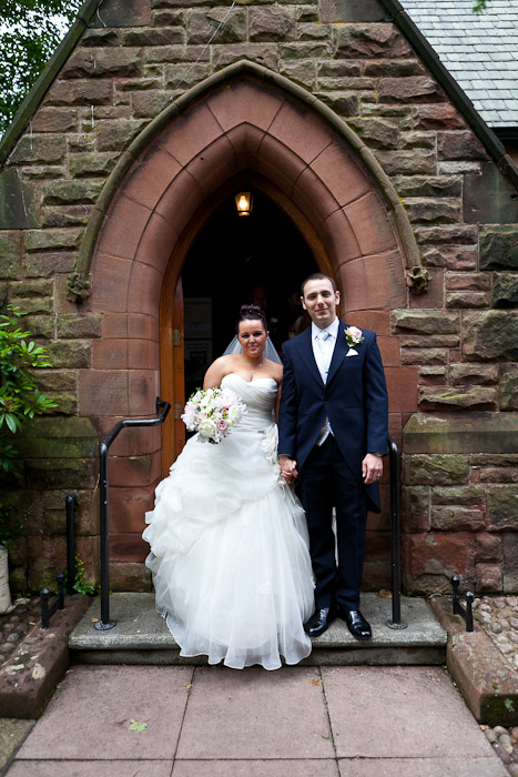 Hoylake Wirral Wedding Photographer