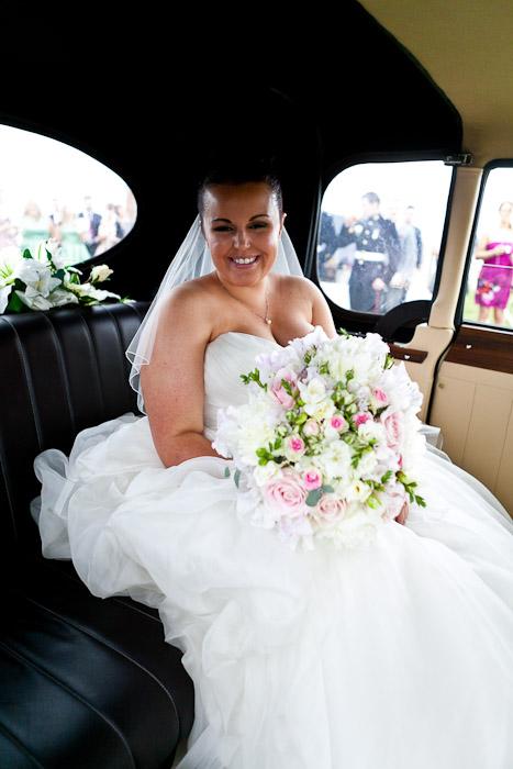 Hoylake Wirral Wedding Photographer
