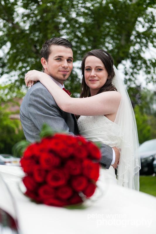 Prenton Golf Club Wedding Wirral Wedding Photographer