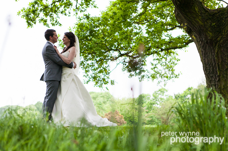 Prenton Golf Club Wedding Wirral Wedding Photographer
