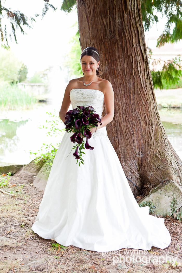 Wrexham Cheshire & Shropshire Wedding Photographer