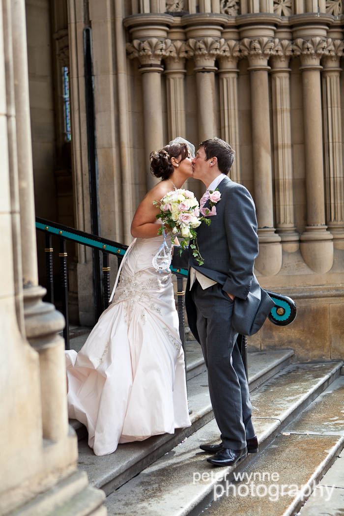 Manchester and Cheshire Wedding Photographer