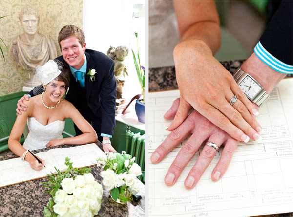 Wedding Photography Plas Maenan
