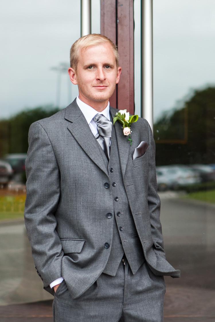 Bride Groom