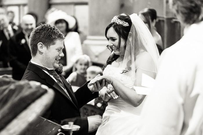 Bridal Ceremony
