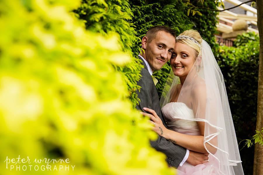 Wirral Wedding