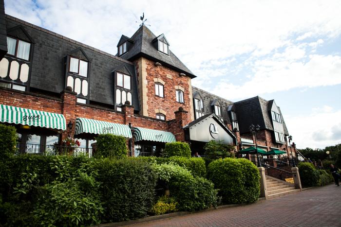 The Village Hotel Bromborough