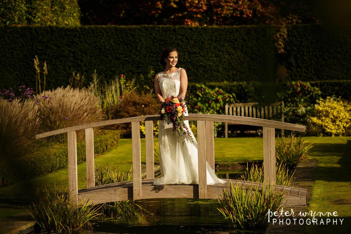 abbeywood estate wedding photographer 14