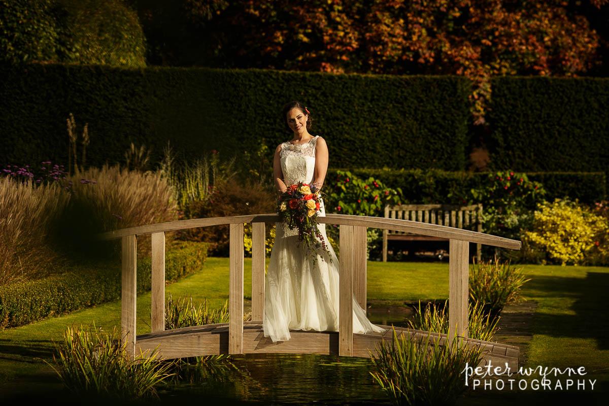 abbeywood estate wedding photographer 15