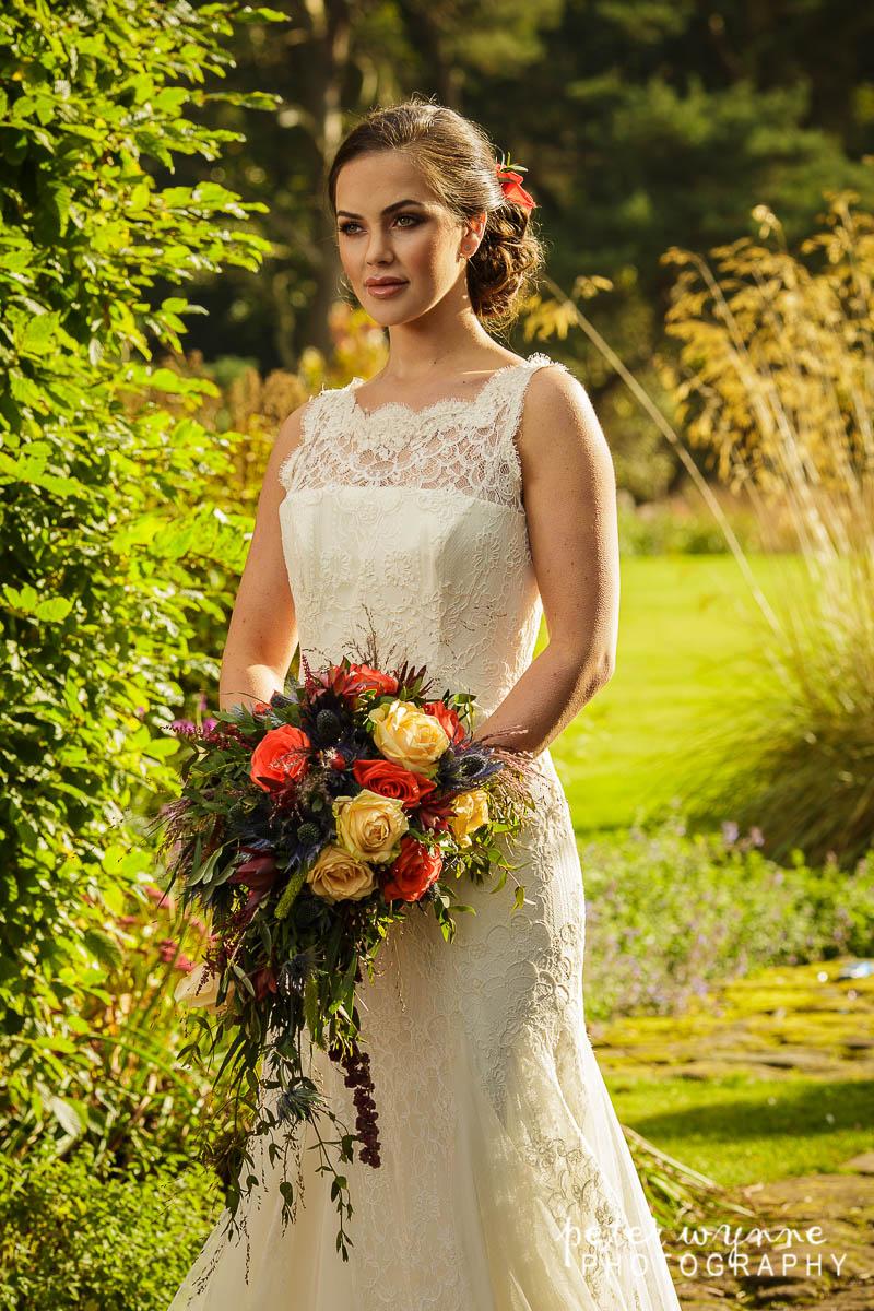 abbeywood estate wedding photographer 16
