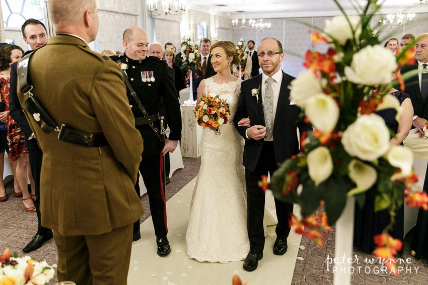 Mottram Hall Wedding
